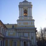 Колокольня Свято-Троицкого собора