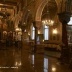 Зал церкви святого Андрея Критского