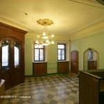 Вестибюль дома А. С. Меншикова