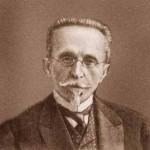 Бонштедт Людвиг Людвигович