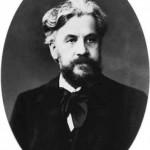 Месмахер Максимилиан Егорович