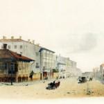 Надеждинская улица