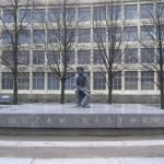 Памятник Юнгам Балтики