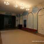 Зал в особняке Н. Н. Башкирова
