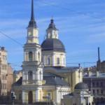 Церковь святых Симеона и Анны