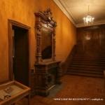 Коридор в особняке Гагариной