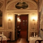 Ресторан в особняке А. А. Половцова