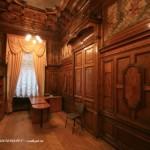 Детская спальня в особняке А. Ф. Кельха
