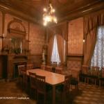 Жёлтый кабинет в особняке А. Ф. Кельха