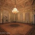 Танцевальный зал в особняке А. Ф. Кельха