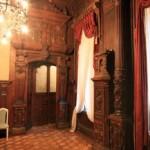 Зал в особняке А. Ф. Кельха