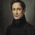 Герцен Александр Иванович, 1830-е годы