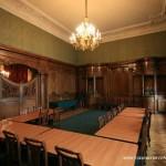 Зал во дворце вел. кн. Владимира Александровича