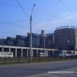 Ладожский покзал