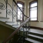 Чёрная лестница