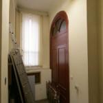 Хозяйская лестница