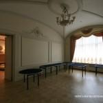 Белое фойе в особняке В. С. Кочубея
