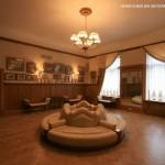 Кабинет в особняке В. С. Кочубея