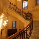 Лестница Царского павильона