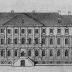 Дом Строганова на Стрелке