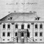 Дом П. В. Завадовского