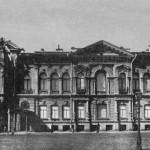 Дом Э. А. Пистолькорса