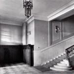 Парадный вестибюль здания Санкт-Петербургского частного коммерческого банка