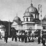 Церковь Входа Господня в Иерусалим (Знаменская)