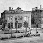 Дом Ф. К. Сан-Галли и принадлежавший ему литейно-механический завод