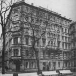 Жилой дом на Пушкинской улице, 14