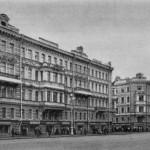 Жилые дома на Невском проспекте, 77, 79