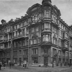 Жилой дом на улице Некрасова, 40
