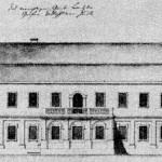 Дом великого канцлера графа Головкина