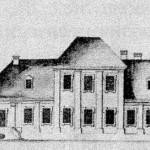 Дом генерала Шипова