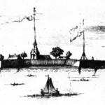 Земляная Петропавловская крепость