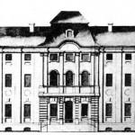 Дом С. Л. Рагузинского