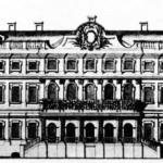 Дом П. И. Ягужинского