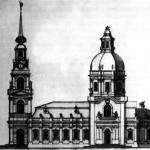 Церковь Св. Симеона и Анны Пророчицы