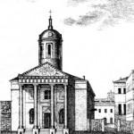 Лютеранская церковь Св. Екатерины