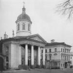 Евангелическо-лютеранская церковь св. Екатерины