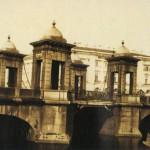 Чернышёв мост на Фонтанке