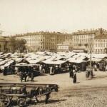 Покровский рынок на Покровской площади