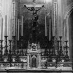 Главный алтарь храма св. Екатерины