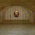 Склеп Станислава Августа Понятовского после реставрации