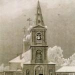 Церковь преподобного Сампсония Странноприимца