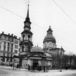 Церковь праведных Симеона Богоприимца и Анны Пророчицы