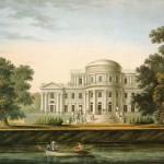 Дворец на Елагином острове