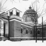 Церковь апостола Павла при Александровской мануфактуре