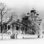 Церковь Знамения Божией Матери старообрядцев поморского согласия