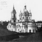 Церковь апостола Матфия (Покровская)